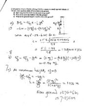 PHY 2048 Exam 1 part 2