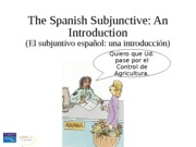 2.The+Spanish+subjunctive%2C+an+introduction