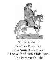 Spring_2016_CanterburyTales_Study Guide