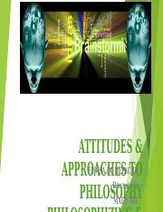 aPPROACHES PPT.ppt
