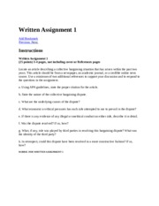 Written Assignment 1.docx