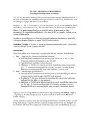 Sweatshops essay