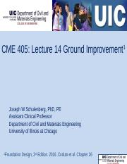 CME 405 Lecturer 14 Ground Improvement(1).pptx