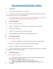 The Basic Five Paragraph Essay Outline-2.docx