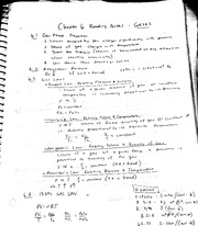 chem 1211 lab Chem 1211 - freshman chemistry i free online testbank with past exams and old test at georgia (uga.