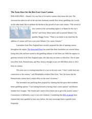 localization story essay