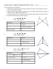 CC H Geom 2015 - Day 26 HW Congruent Triangles Proof.pdf