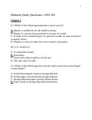 Midterm 1 Study Questions and Answers(1).docx