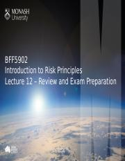 BFF5902 S1-2019 Lecture Week 12.pptx