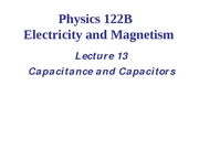 L13_Viet_Capacitance and Capacitors