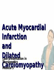 Acute Myocardial Infarction.ppt