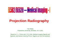 ProjectionRadiography_ch5