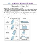 Kinematic of Rigid Body rotation.docx