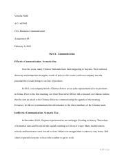 Business Communications Assignment (8).docx