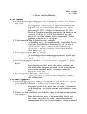 4.05 REVIEW AND CRITICAL THINKING QUESTIONS.docx
