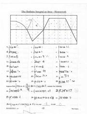 The Definite Integral As Area.PDF