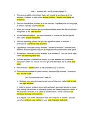 unit 3 problem set 1 unit Cp economics unit 1: basic economic concepts study guide problem set #1 1 basic introductory concepts (4 points) a define economics: (1 point).