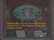 PowerPoint_Starbucks_Financials