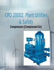 Chapter 9 Compressors (Compressed Air).ppt