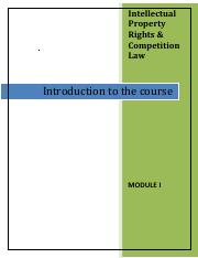 Module 1 - Introduction_to_the_courses
