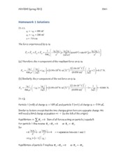 HW1-phy2049-Spring-2013-solution