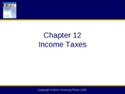 chapter_12_income_taxes