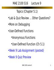 Lecture 9 S16.ppt