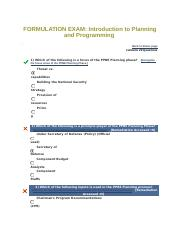 Introduction to Programming       BCF 110         Module 4 Test.docx