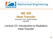 Lecture 22 ME 339 11-16-12-narrated