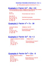 Factoring_with_a_number_first_Notes