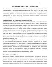 07- PAKISTAN IN THE COMITY OF NATIONS.docx