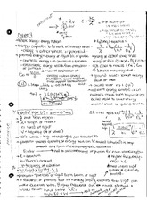 chapter three notes