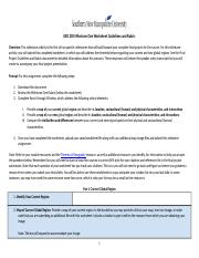 GEO 200 Milestone One Worksheet Guidelines and Rubric (2).docx