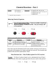 Chemical Reactions2.doc