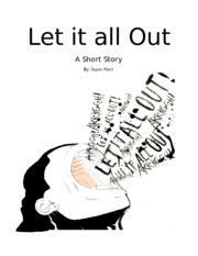 short story let it all out