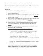 Lectures 13  _ 14_ LK _Default approach _ Oudekraal_Discussion Questions.pdf