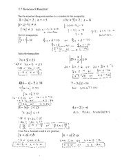 Composition of Functions Notes - Composition of Functions Notes EX 1 ...