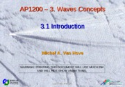 AP1200_Ch3_Waves-1Intro-2007