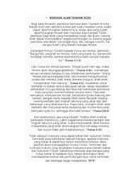 Bencana Alam Tsunami Aceh 1 Bagi Para Ilmuwan Peristiwa Bencana