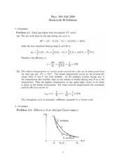 phys 369 09 hw 6 solutions