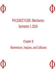 PH1104 Chapter 8 Lecture Slides (Aug 2014 Group Phi).pdf