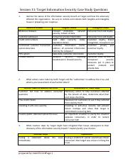 Session 11 -Target Case Homework - student version_A.pdf