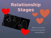 Relationship Stages (2)