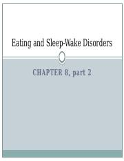 Ch 8, Eating Disorders, part 2 - s.pptx