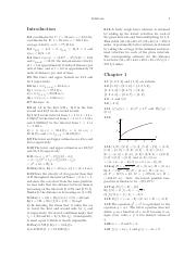 Solution Manual for Calculus