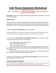 3.06 Thesis Statement Worksheet (1).docx
