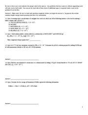 Fall2008 Exam 3 Chapter 16 and 18