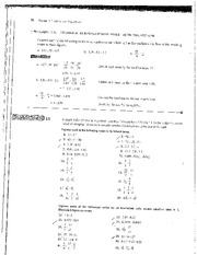 Chapter 3 Exercises