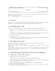 lecture6 notes
