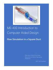 Flow Simulation in a Square Duct.pdf